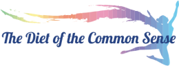 The Diet of the Common Sense - Logo